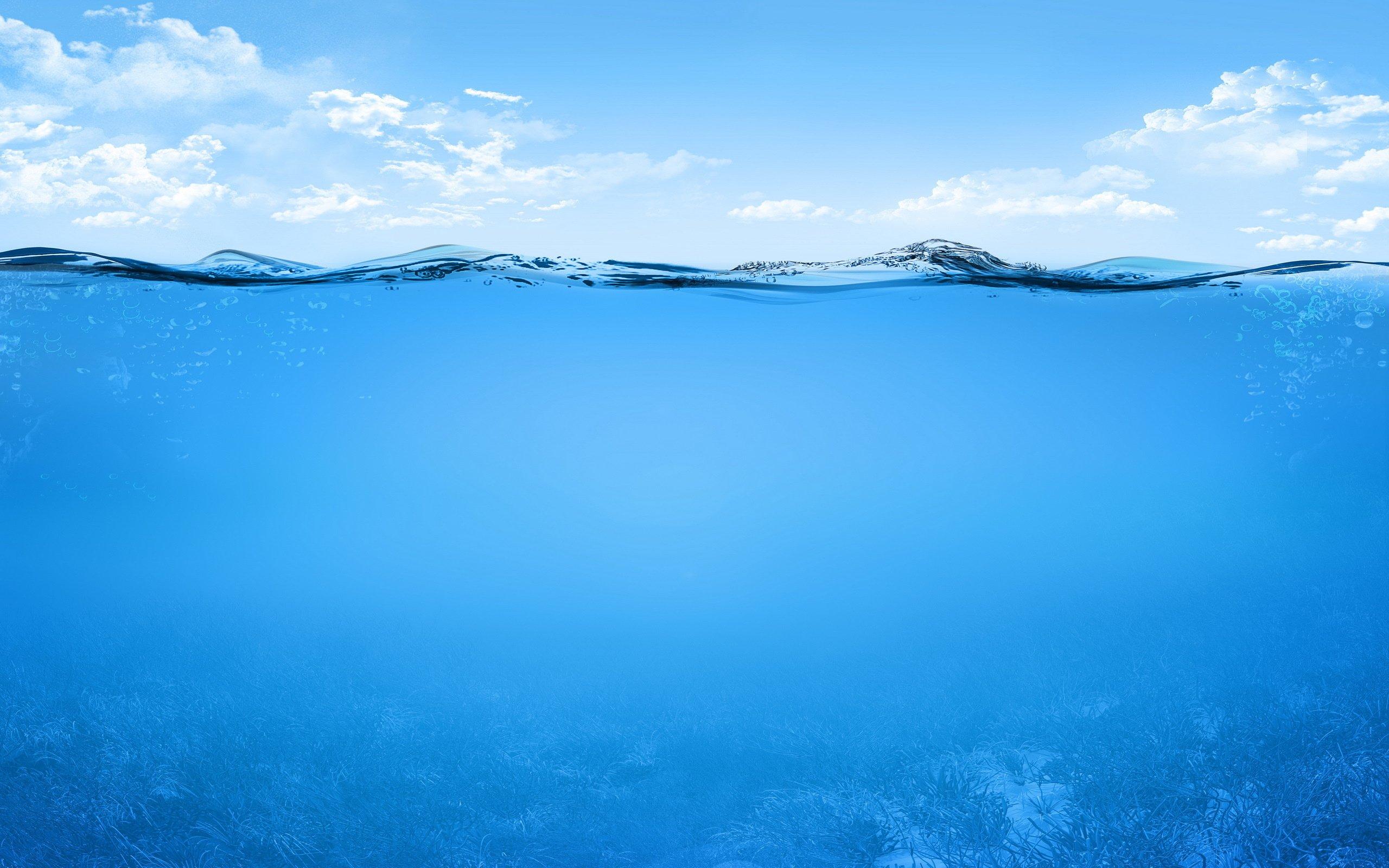 underwater wallpaper hd desktop fr aquablue moorea