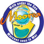 Marchez sous l'eau !